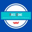 Logo Free Zone